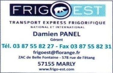 FRIGO-EST