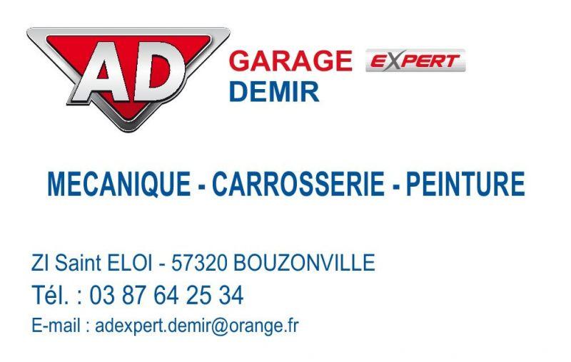 GARAGE-DEMIR