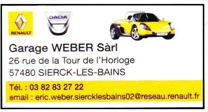 GARAGE-WEBER